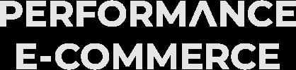 Performance E-commerce